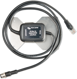 Interface VE.Bus para NMEA2000
