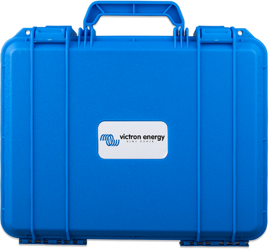 Carry Case for Blue Smart IP65 Chargers and accessories