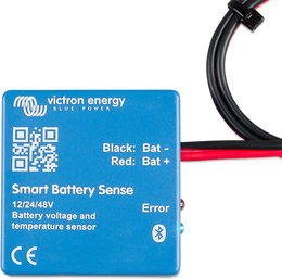 Smart Battery Sense (Sensor de Bateria Inteligente)