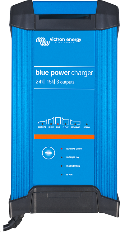 Carregador Blue Power IP22