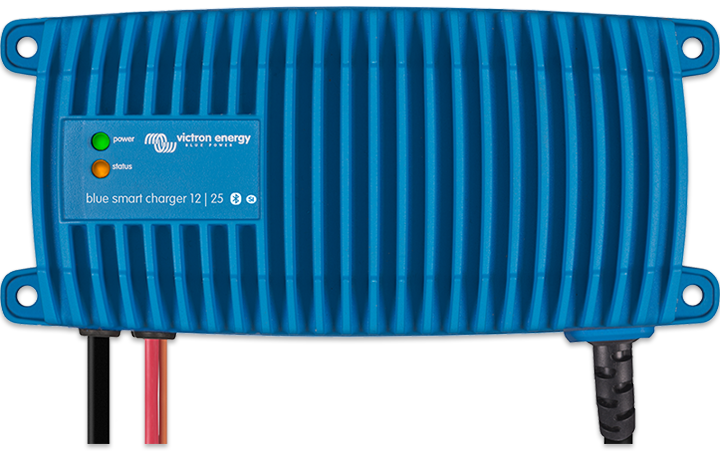 Carregador Estanque Blue Smart IP67